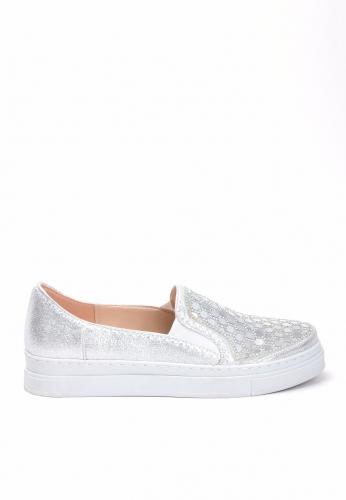 Gümüş Spor Babet Ayakkabı