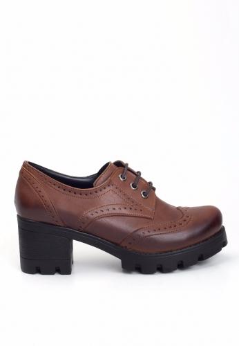 Oxford Taba Ayakkabı