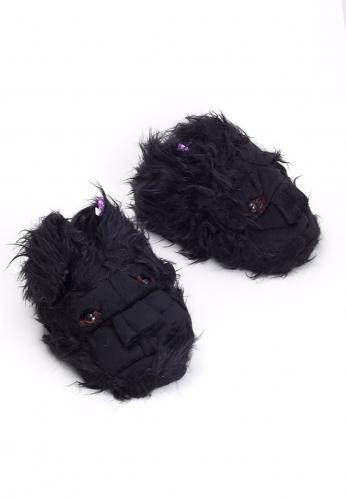 Siyah Maymunlu Panduf